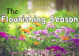 flourishing season