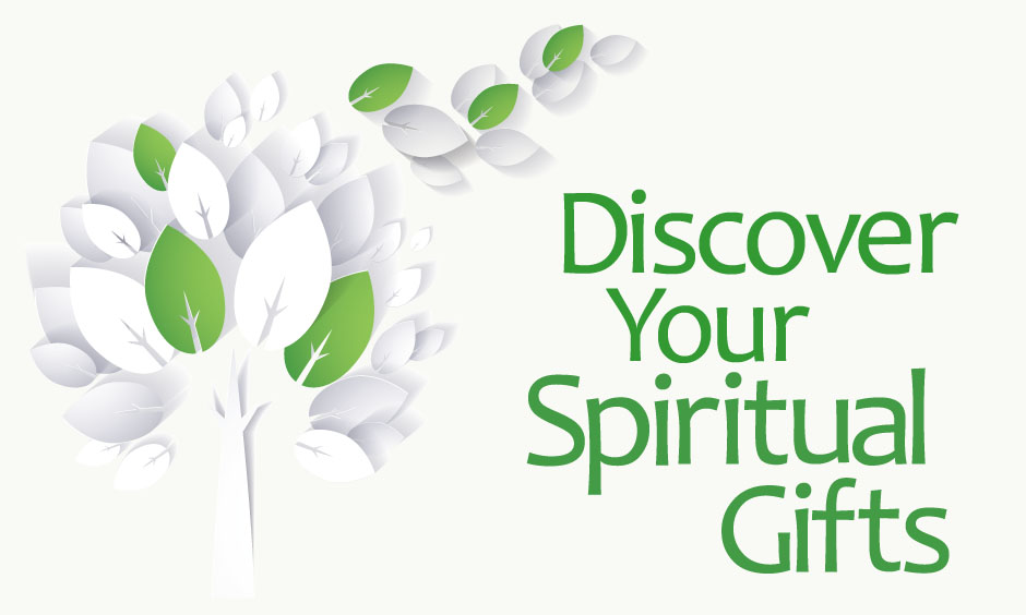 What is your spiritual gift? | SmileWithFaith